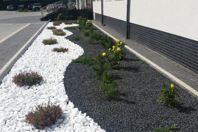 Grys – popularny kamień ogrodowy