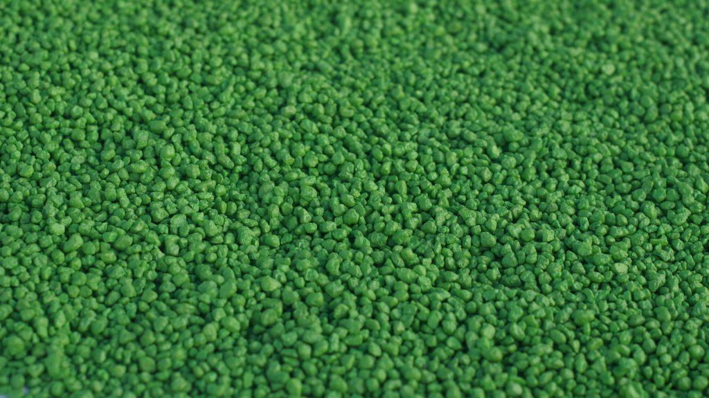 kamienie do akwarium verde ciaro