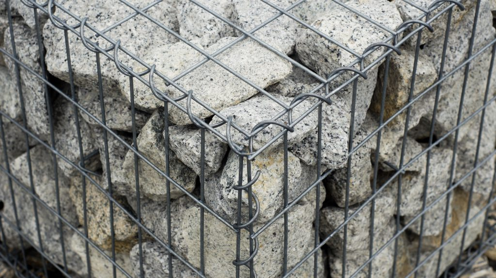 granit do gabionów