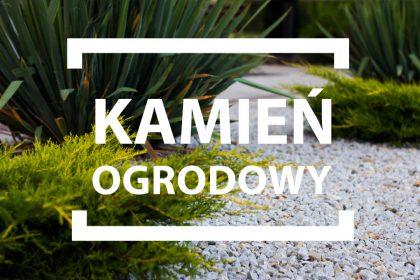 Kamienie w ogrodzie – praktyczne wykorzystanie