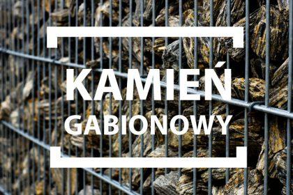 Kosze gabionowe – praktyczne i ozdobne ogrodzenie ogrodu