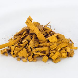 kora sosnowa żółta