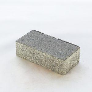 Kostka betonowa grafitowa