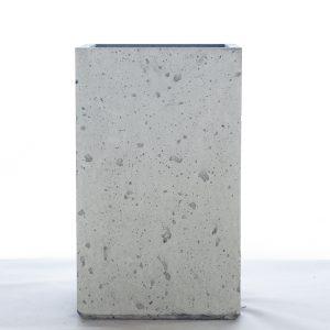 donica betonowa pionowa