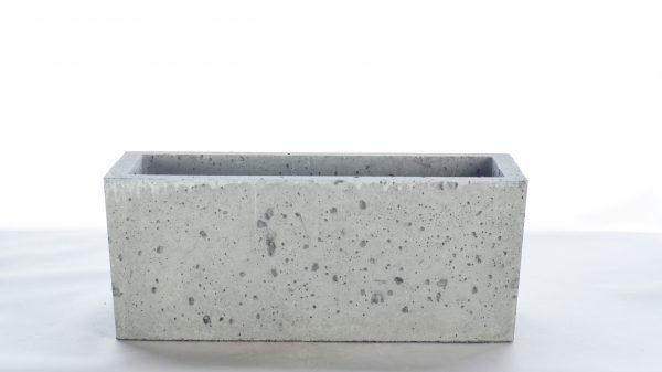 doncia betonowa prostokątna